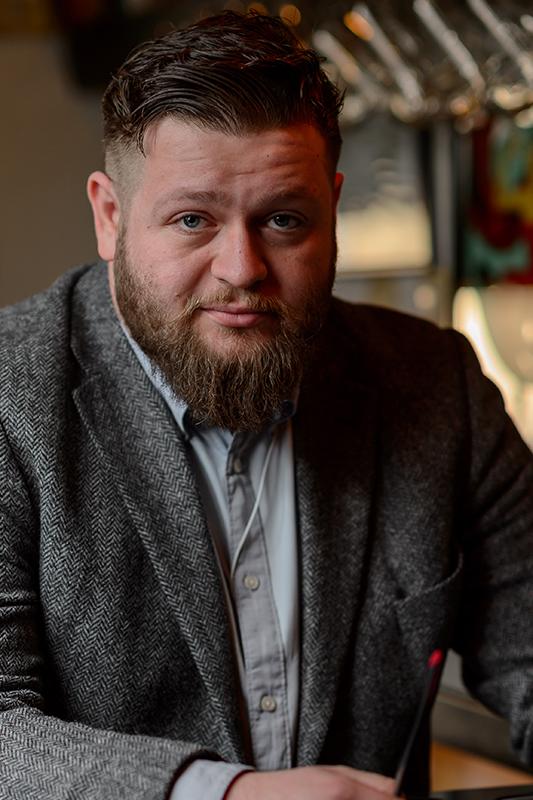 Stefan Bundalo
