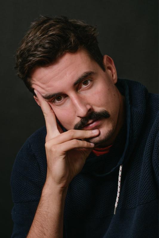 Marko Nedeljković