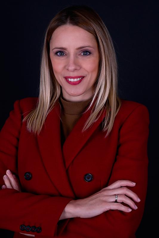 Marina Vodeničar
