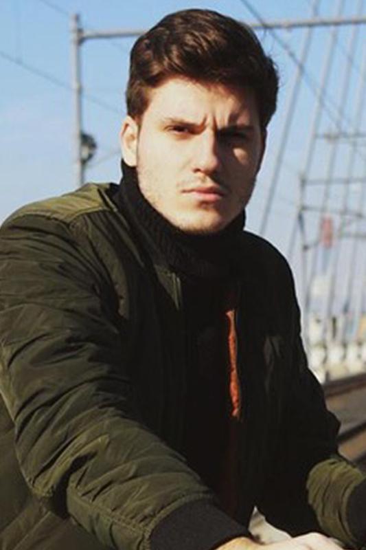Nemanja Mikić