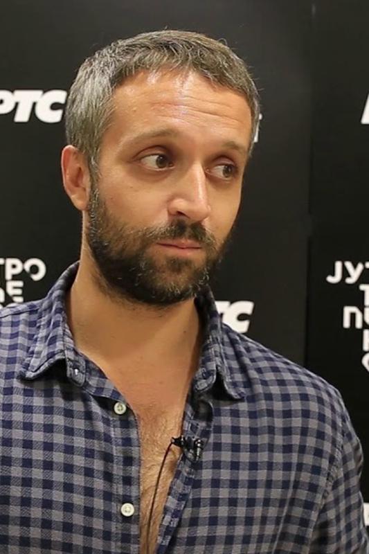 Nemanja Oliverić