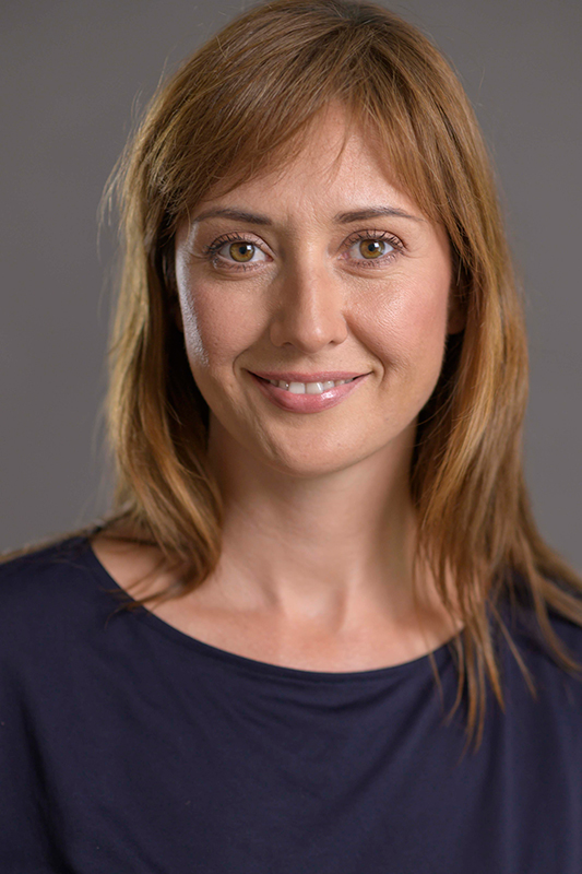 Jelena Ćuruvija Đurica