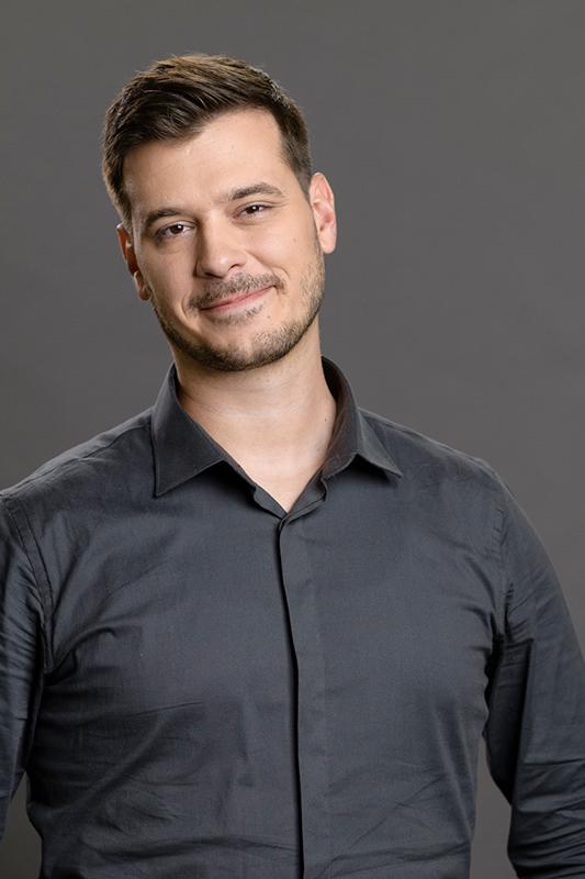 Miloš Vojnović