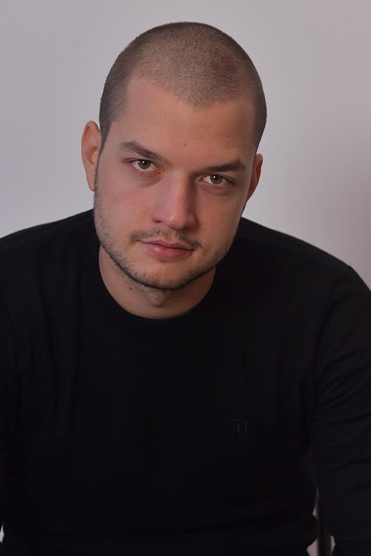 Luka Abramović